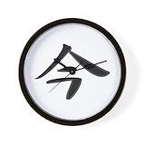 Kanji now Basic Clocks