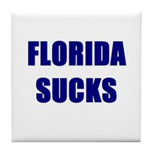 Miami hurricanes Tile Coaster