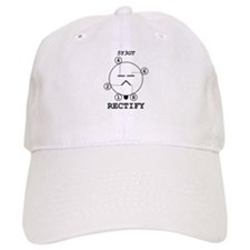 Rectify Baseball Cap