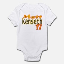 Matt Kenseth Infant Bodysuit