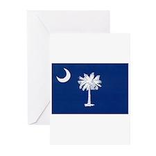 South Carolina Greeting Cards (Pk of 10)
