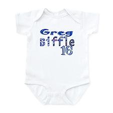 Greg Biffle Onesie