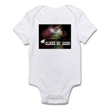 Cute Class 09 Infant Bodysuit