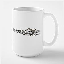 4-logoblack2 Mugs