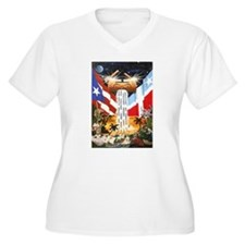 NEW!!! PUERTO RICAN PRIDE T-Shirt