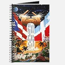 NEW!!! PUERTO RICAN PRIDE Journal