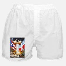 NEW!!! PUERTO RICAN PRIDE Boxer Shorts