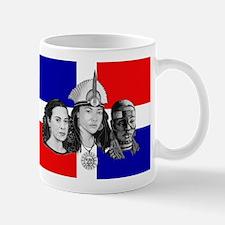 NEW!!! MI RAZA DOMINICAN Mug