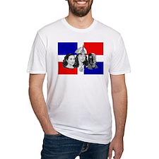NEW!!! MI RAZA DOMINICAN Shirt