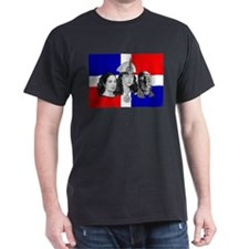 NEW!!! MI RAZA DOMINICAN T-Shirt