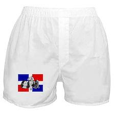 NEW!!! MI RAZA DOMINICAN Boxer Shorts