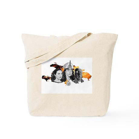 NEW!!! MI RAZA KISKEYA Tote Bag