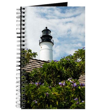 Key West Lighthouse Journal