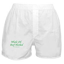 Irish Accent Boxer Shorts