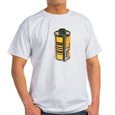 Film Canister T-Shirt