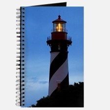 St Augustine Lighthouse Journal