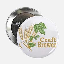 """Craft Brewer 2.25"""" Button"""