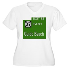 Parkway Exit 82 T-Shirt