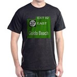 Parkway Exit 82 Dark T-Shirt