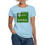 Parkway Exit 82 Women's Light T-Shirt