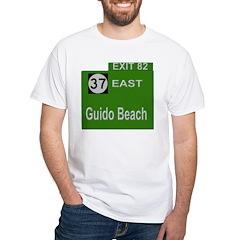 Parkway Exit 82 Shirt