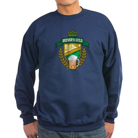 Brewer's Guild Sweatshirt (dark)
