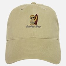 Surfer Boy Baseball Baseball Cap