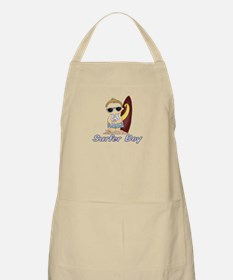 Surfer Boy BBQ Apron