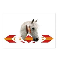 Indian Pony Postcards (Package of 8)
