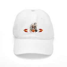 Indian Pony Baseball Cap