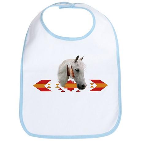 Indian Pony Bib