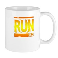 Run 26.2 Mug