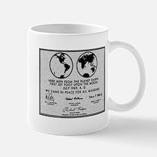 apollo11_back Mugs