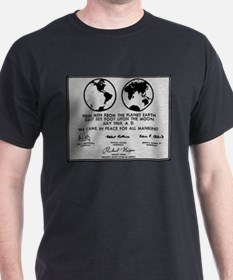 apollo11_back T-Shirt