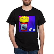 con caffeine T-Shirt