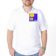 Funny Sunnydale high T-Shirt