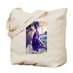 'Merlin' Tote Bag