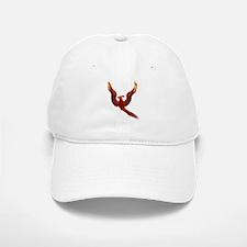 Phoenix Rising Baseball Baseball Cap