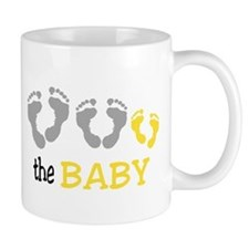 THE BABY Small Mugs