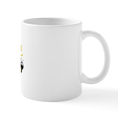 nana to bee again t-shirt Mug