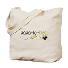 nana to bee again t-shirt Tote Bag