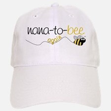 nana to bee again t-shirt Baseball Baseball Cap