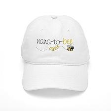nana to bee again t-shirt Baseball Cap