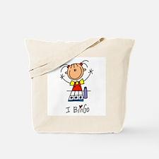 Bingo Lover Tote Bag