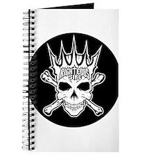 Unique Heavy metal Journal