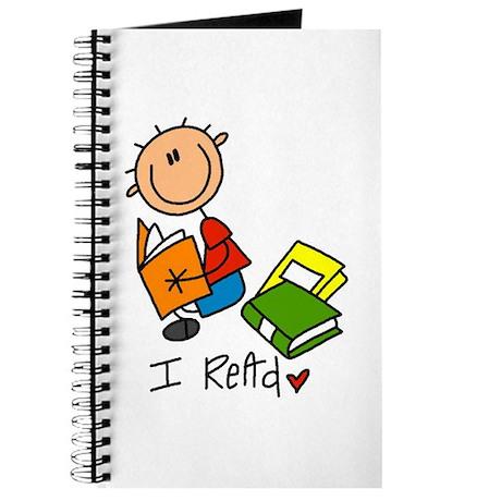I Read Journal
