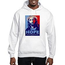 Jesus Our greatest Hope Hoodie