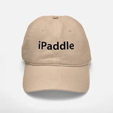 iPaddle Baseball Baseball Cap