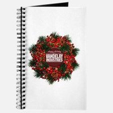 VANDELAY Happy Holiday Journal