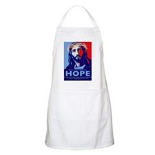 Jesus Our greatest Hope BBQ Apron